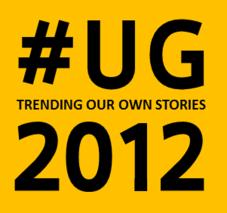 #UG2012