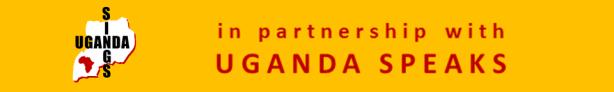 Uganda Speaks